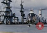 Image of United States HUP 2 helicopter Mexico, 1955, second 29 stock footage video 65675051360