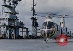 Image of United States HUP 2 helicopter Mexico, 1955, second 30 stock footage video 65675051360