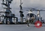 Image of United States HUP 2 helicopter Mexico, 1955, second 31 stock footage video 65675051360