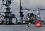 Image of United States HUP 2 helicopter Mexico, 1955, second 32 stock footage video 65675051360