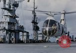 Image of United States HUP 2 helicopter Mexico, 1955, second 33 stock footage video 65675051360