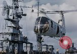 Image of United States HUP 2 helicopter Mexico, 1955, second 36 stock footage video 65675051360