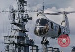 Image of United States HUP 2 helicopter Mexico, 1955, second 37 stock footage video 65675051360