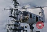 Image of United States HUP 2 helicopter Mexico, 1955, second 38 stock footage video 65675051360