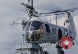 Image of United States HUP 2 helicopter Mexico, 1955, second 39 stock footage video 65675051360