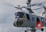Image of United States HUP 2 helicopter Mexico, 1955, second 40 stock footage video 65675051360
