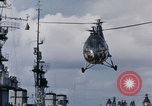 Image of United States HUP 2 helicopter Mexico, 1955, second 49 stock footage video 65675051360