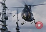 Image of United States HUP 2 helicopter Mexico, 1955, second 50 stock footage video 65675051360