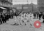 Image of Inter-Allied Athletic Games Joinville Le Pont France, 1919, second 1 stock footage video 65675051368