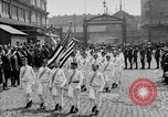 Image of Inter-Allied Athletic Games Joinville Le Pont France, 1919, second 4 stock footage video 65675051368