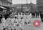Image of Inter-Allied Athletic Games Joinville Le Pont France, 1919, second 5 stock footage video 65675051368