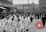 Image of Inter-Allied Athletic Games Joinville Le Pont France, 1919, second 10 stock footage video 65675051368