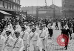 Image of Inter-Allied Athletic Games Joinville Le Pont France, 1919, second 11 stock footage video 65675051368