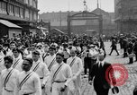 Image of Inter-Allied Athletic Games Joinville Le Pont France, 1919, second 13 stock footage video 65675051368