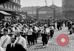Image of Inter-Allied Athletic Games Joinville Le Pont France, 1919, second 15 stock footage video 65675051368
