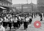 Image of Inter-Allied Athletic Games Joinville Le Pont France, 1919, second 16 stock footage video 65675051368