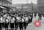 Image of Inter-Allied Athletic Games Joinville Le Pont France, 1919, second 17 stock footage video 65675051368