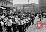 Image of Inter-Allied Athletic Games Joinville Le Pont France, 1919, second 18 stock footage video 65675051368