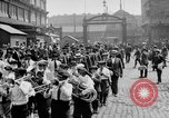 Image of Inter-Allied Athletic Games Joinville Le Pont France, 1919, second 19 stock footage video 65675051368