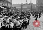 Image of Inter-Allied Athletic Games Joinville Le Pont France, 1919, second 20 stock footage video 65675051368