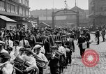 Image of Inter-Allied Athletic Games Joinville Le Pont France, 1919, second 21 stock footage video 65675051368