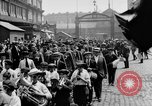 Image of Inter-Allied Athletic Games Joinville Le Pont France, 1919, second 22 stock footage video 65675051368