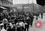 Image of Inter-Allied Athletic Games Joinville Le Pont France, 1919, second 23 stock footage video 65675051368