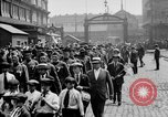 Image of Inter-Allied Athletic Games Joinville Le Pont France, 1919, second 24 stock footage video 65675051368