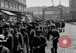 Image of Inter-Allied Athletic Games Joinville Le Pont France, 1919, second 28 stock footage video 65675051368