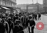 Image of Inter-Allied Athletic Games Joinville Le Pont France, 1919, second 29 stock footage video 65675051368