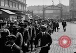 Image of Inter-Allied Athletic Games Joinville Le Pont France, 1919, second 30 stock footage video 65675051368