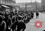 Image of Inter-Allied Athletic Games Joinville Le Pont France, 1919, second 31 stock footage video 65675051368