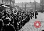 Image of Inter-Allied Athletic Games Joinville Le Pont France, 1919, second 32 stock footage video 65675051368