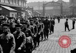 Image of Inter-Allied Athletic Games Joinville Le Pont France, 1919, second 37 stock footage video 65675051368