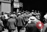 Image of Inter-Allied Athletic Games Joinville Le Pont France, 1919, second 47 stock footage video 65675051368