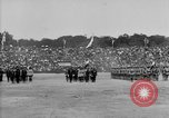 Image of Allied troops Joinville Le Pont France, 1919, second 9 stock footage video 65675051371