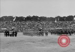 Image of Allied troops Joinville Le Pont France, 1919, second 14 stock footage video 65675051371