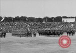 Image of Allied troops Joinville Le Pont France, 1919, second 16 stock footage video 65675051371