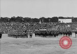 Image of Allied troops Joinville Le Pont France, 1919, second 17 stock footage video 65675051371