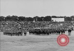 Image of Allied troops Joinville Le Pont France, 1919, second 18 stock footage video 65675051371