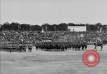 Image of Allied troops Joinville Le Pont France, 1919, second 19 stock footage video 65675051371