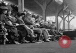 Image of Allied troops Joinville Le Pont France, 1919, second 30 stock footage video 65675051371