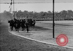 Image of Allied troops Joinville Le Pont France, 1919, second 33 stock footage video 65675051371