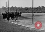 Image of Allied troops Joinville Le Pont France, 1919, second 34 stock footage video 65675051371