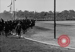 Image of Allied troops Joinville Le Pont France, 1919, second 35 stock footage video 65675051371