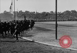 Image of Allied troops Joinville Le Pont France, 1919, second 36 stock footage video 65675051371