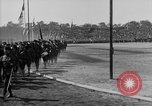 Image of Allied troops Joinville Le Pont France, 1919, second 38 stock footage video 65675051371