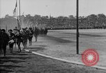 Image of Allied troops Joinville Le Pont France, 1919, second 40 stock footage video 65675051371