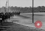 Image of Allied troops Joinville Le Pont France, 1919, second 41 stock footage video 65675051371