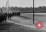 Image of Allied troops Joinville Le Pont France, 1919, second 42 stock footage video 65675051371